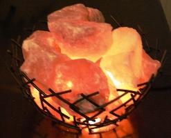 Salt Lamps For Sleeping : Amber Jewelry, polish pottery, glassware, Buffalo, NY